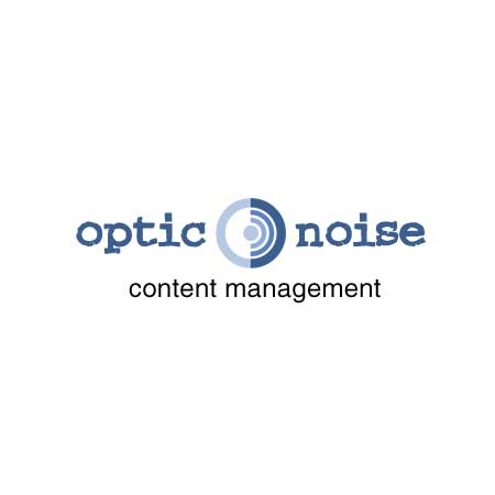 Optic Noise CMS