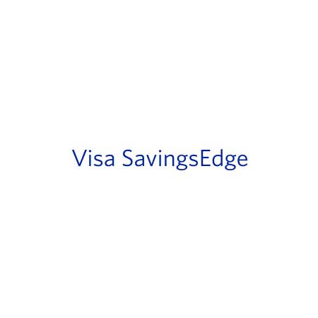 Visa Savings Edge